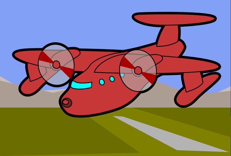 página de aterrizaje