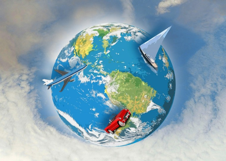 página web para tu agencia de viajes